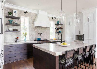 Modern Kitchen Raleigh