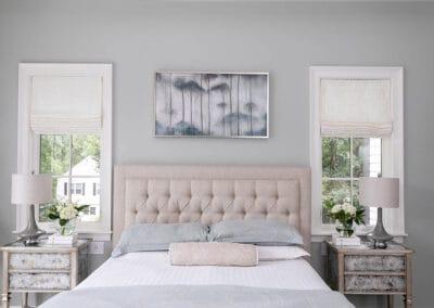 Modern Bedroom Raleigh