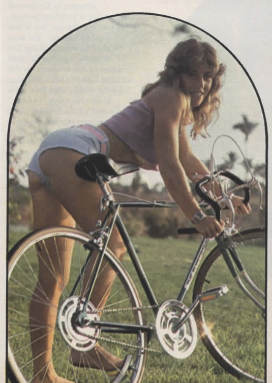 sexy bicycle jean shorts