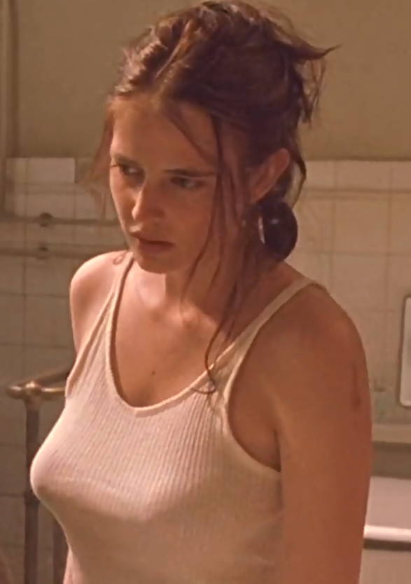 eva green in the dreamers sexy busty dumbo