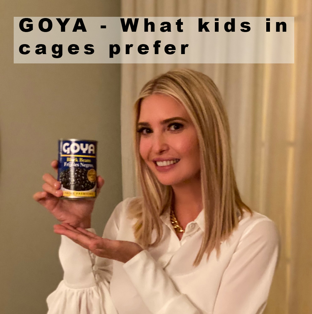 what kids in cages prefer