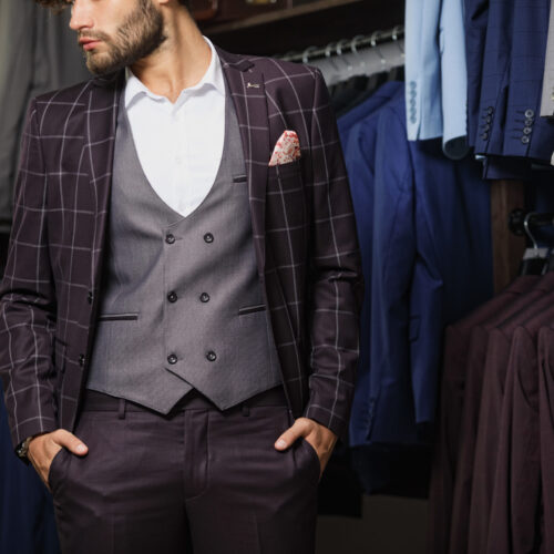 Perfect,To,The,Last,Detail.,Modern,Businessman.,Fashion,Shot,Of