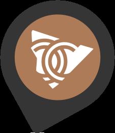 Craft Finder Map