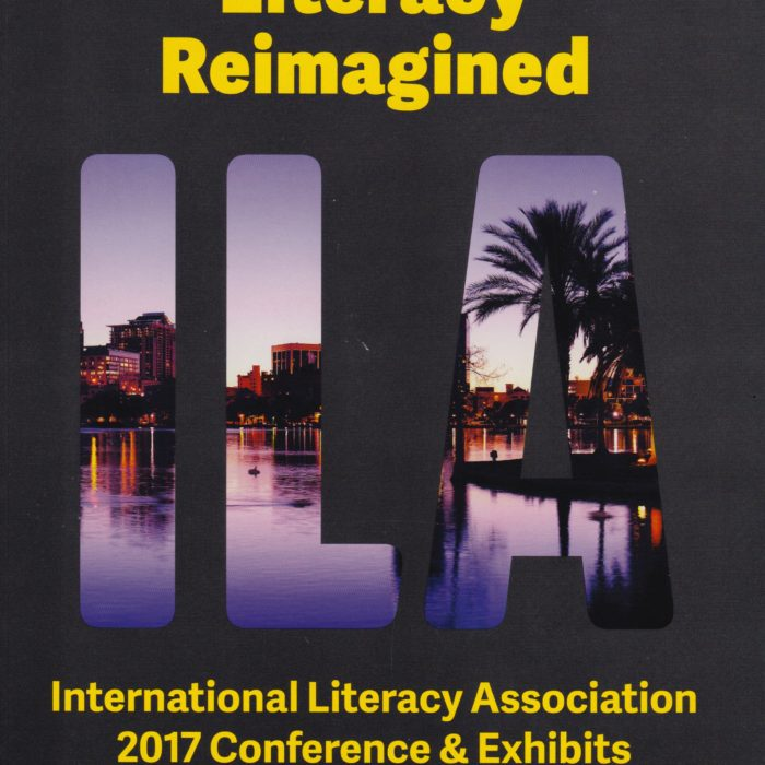 Collaborative digital annotation | ILA Annual Conference