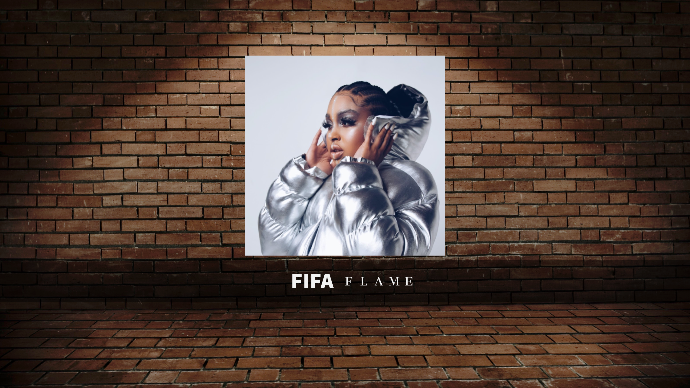 """New Jersey Rising Star Fifa Flame Releases Hot New """"I Need Love"""" Visual"""