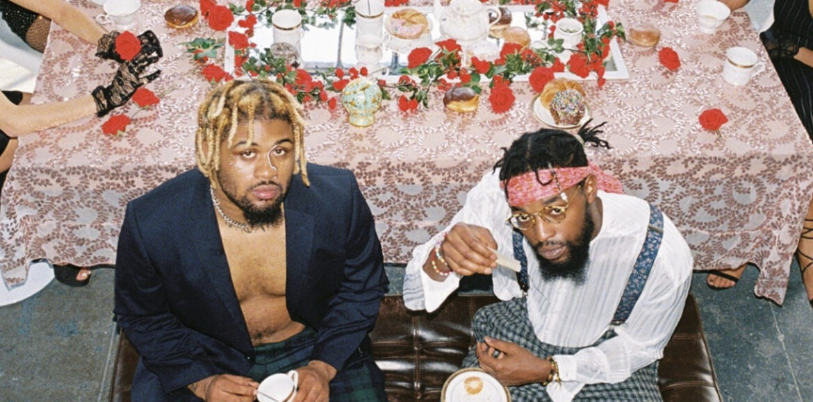Brooklyn Based Duo Hippie Tribe Delivers Latest Project
