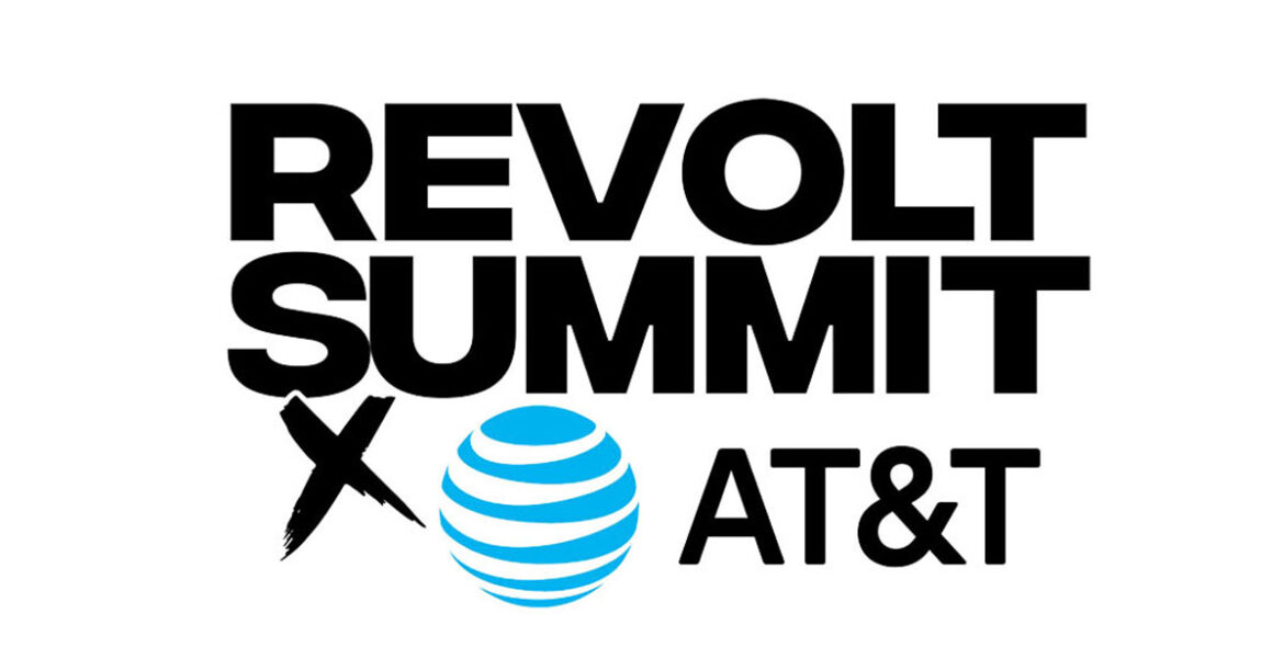 """Sean """"Diddy"""" Combs Announces The Return Of REVOLT Summit X AT&T To Atlanta"""