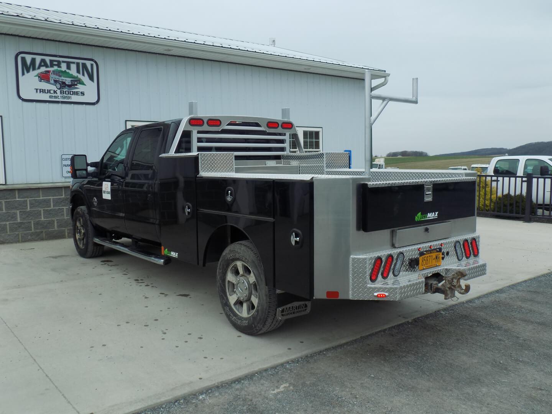 Martin Truck Bodies, Inc