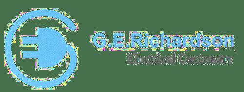 GE Richardson Electric Logo
