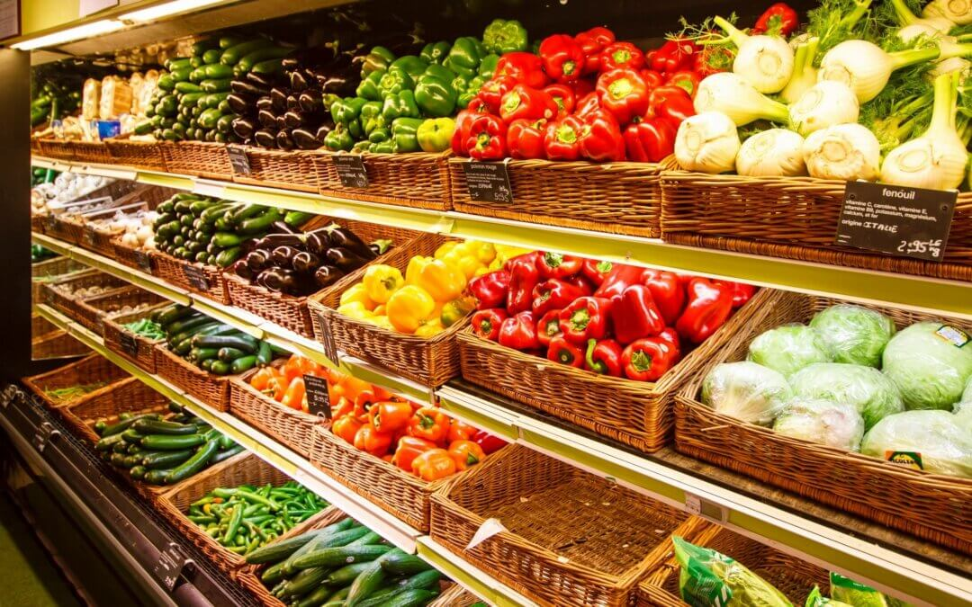 Why We Care So Much About Food and Nutrition