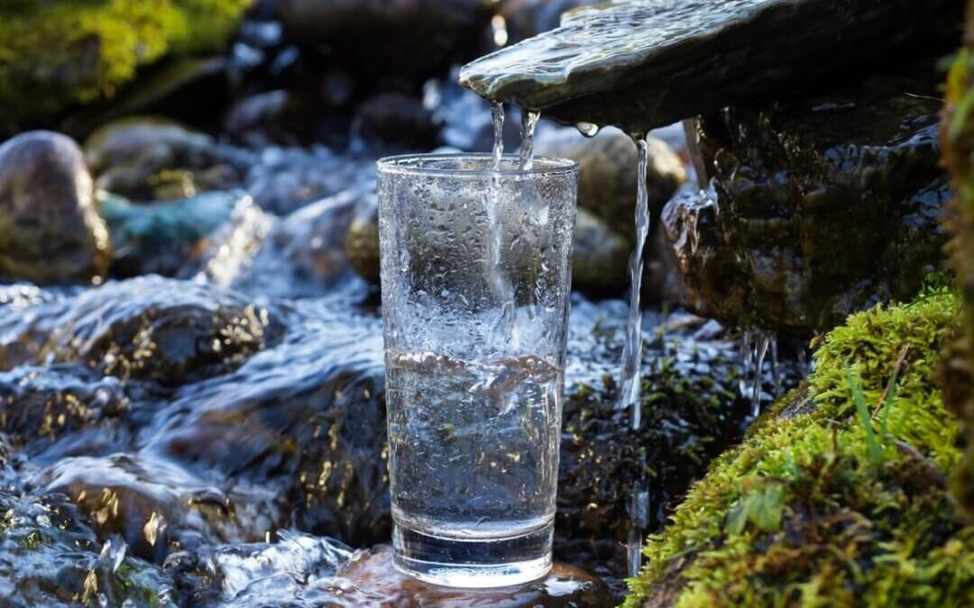 Simple & Profound: The Benefits of Staying Well Hydrated