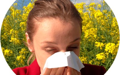 An Integrative Medicine Approach to Treating Allergies