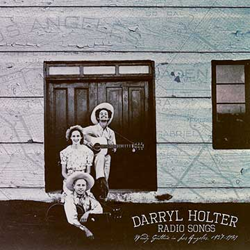 darryl holter radio songs