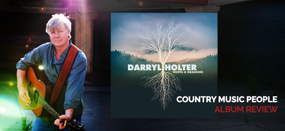 darryl holter album review