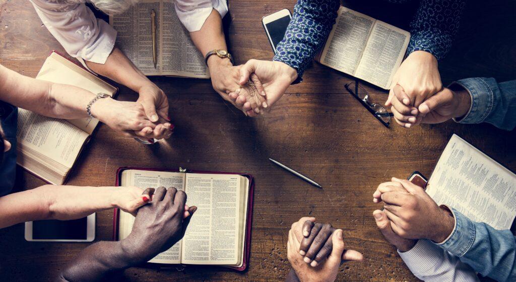 Prayer Free Grace Church Lancaster CA