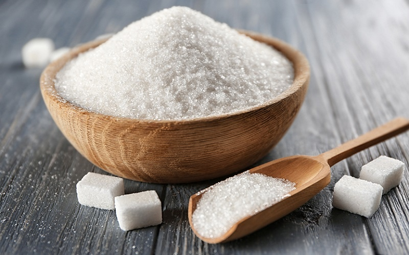 Sugar Is Not Your Friend