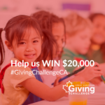 CWC is Participating in the 2021 Great Canadian Giving Challenge!