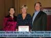 Top Provider Award National Visionary Conference