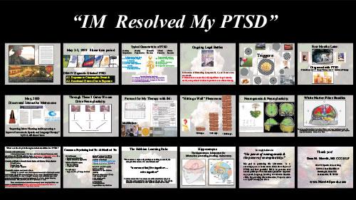 Interactive Metronome Resolved my PTSD