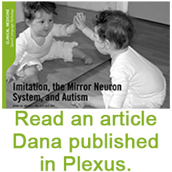 Imitation, the Mirror Neuron System, and Autism