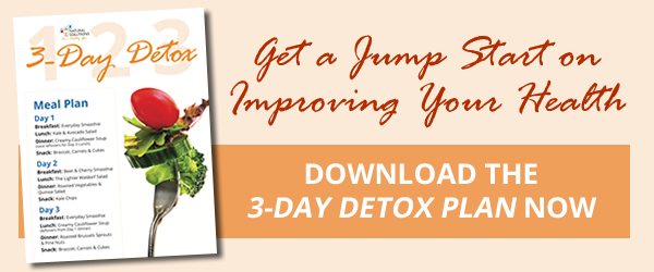 download the 3-day detox meal plan and grocery list