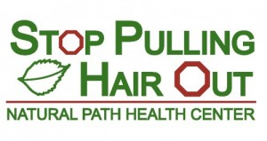 stop pulling hair out, trichotillomania