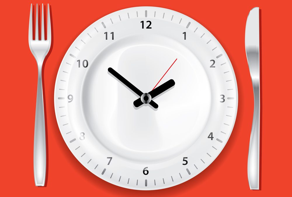 Benefits of Intermittent Fasting When Trying to Lose Weight