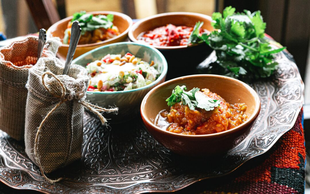 Crockpot Recipes To Warm You Up