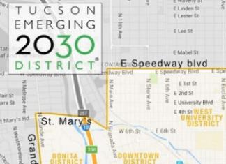 Episode 61 – 2030 District, TCC Updates, and $20m Grant