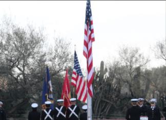 Episode 62 – USS AZ Mall Memorial, Parade of Lights, 2nd Saturday Special