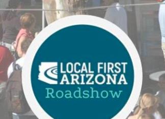 Episode 81 – Roadshow- Local First AZ- Development Nixed- Celebrations