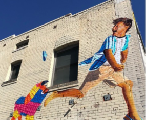 Episode 83 – Running with the Piñatas