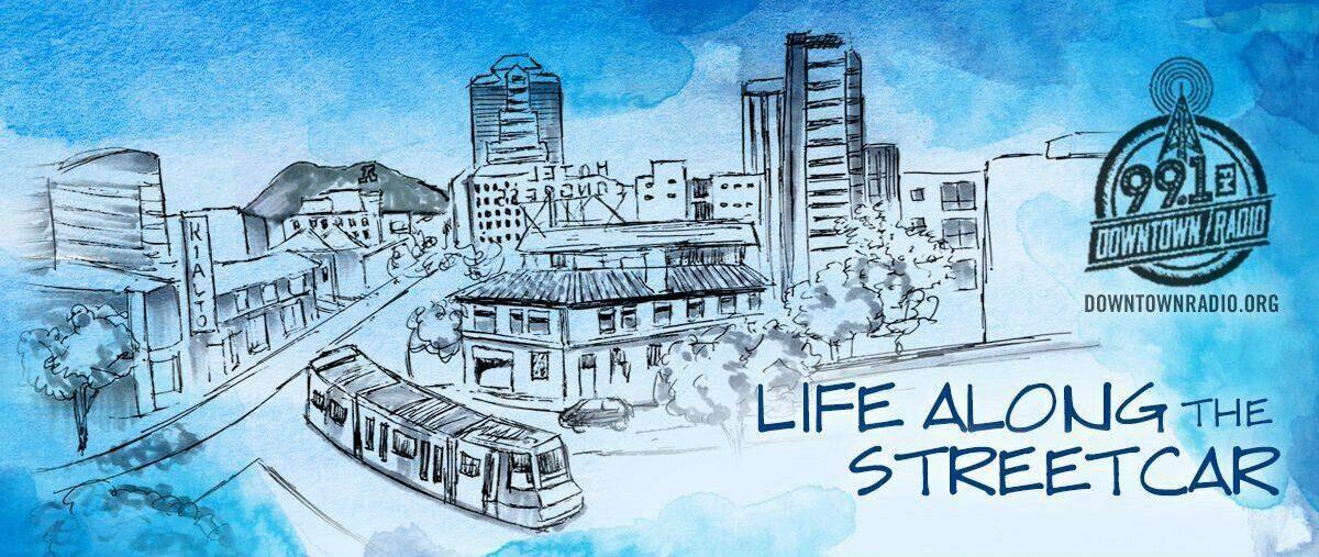 Life Along the Streetcar with Tom Heath from The Heath Team Nova Home Loans
