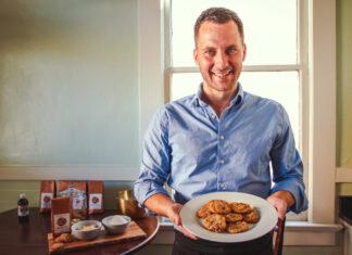 Native Grains - Arizona Baking Company's Alan Thomas Kohler