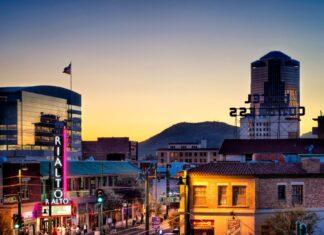Downtown Tucson Economic Renaissance