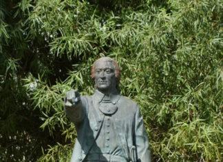 Tucson's Founding Father