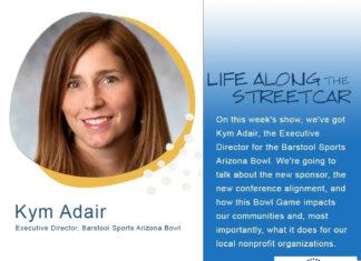 Barstool Sports Gives Back with Arizona Bowl