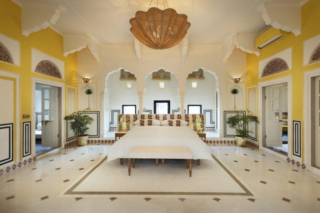 The Johri_Jaipur_Sona suite