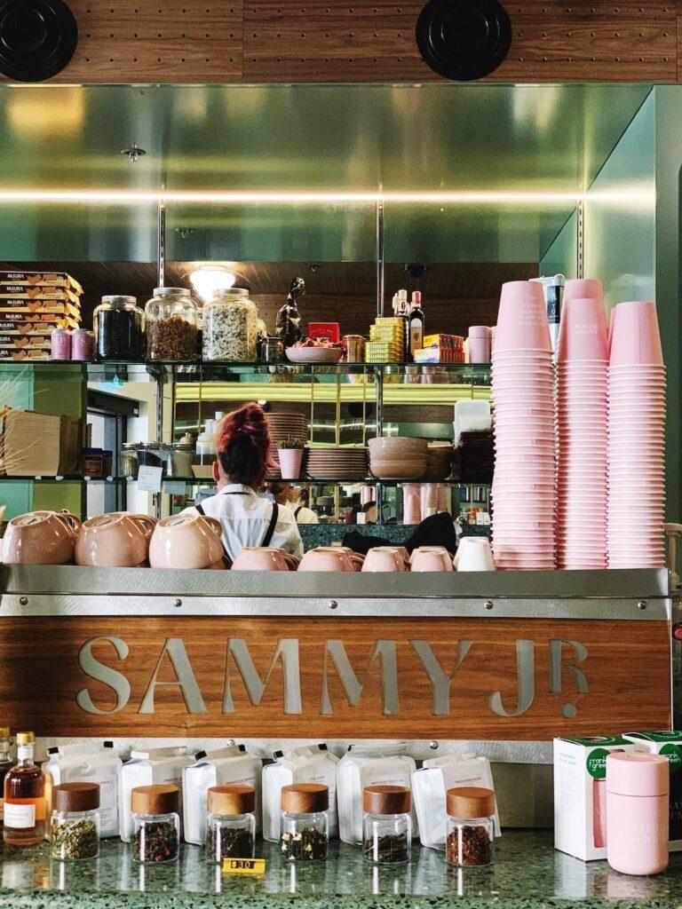Sammy Junior counter_Vintage Travel Kat