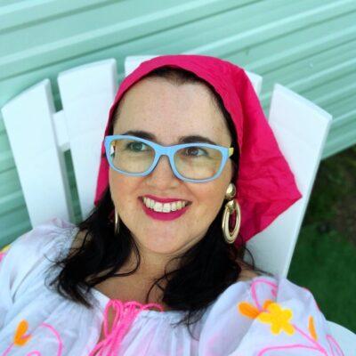 Katrina Holden