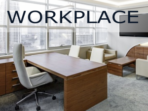 workplace square