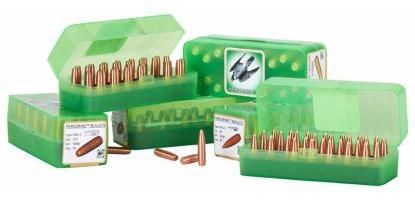 peregrine bullets in packaging