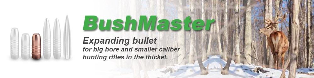 bushmaster bullet ballistics