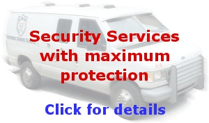 security system provider