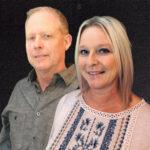 David and Teresa Guest