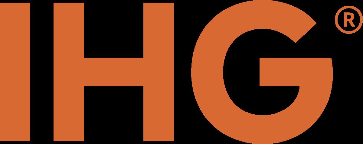 Intern Continental Hotels Group Logo