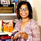 a black woman named Sonia