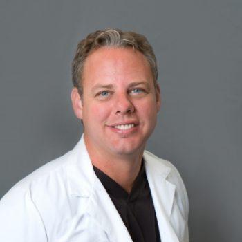 Headshot of Doctor Cory J. Chambers