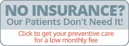Button for Cobblestone's in-house insurance provided by Illumitrac