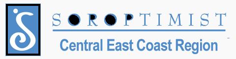 Soroptimist International, Central East Coast Region